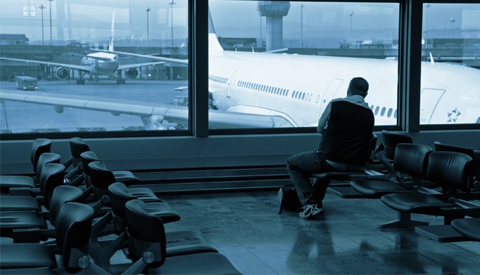 Major domestic airports now screening travelers for Ebola