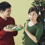 Patients should limit holiday snacking