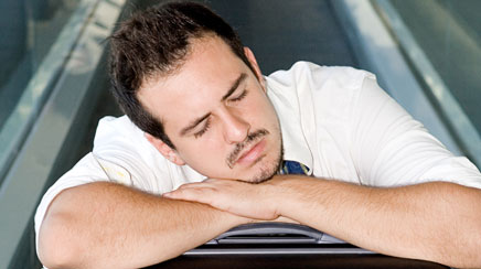 Can transportation workers' sleep patterns affect your safety?