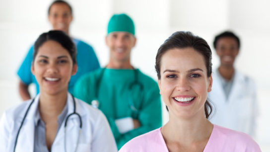 Advanced Practice Nursing: The future is now
