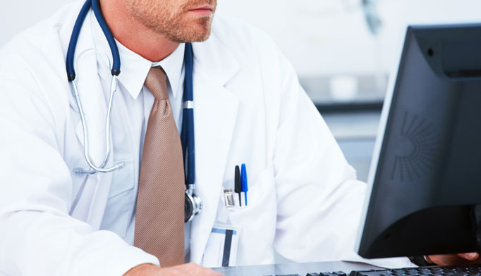 EHRs do not eliminate medical errors