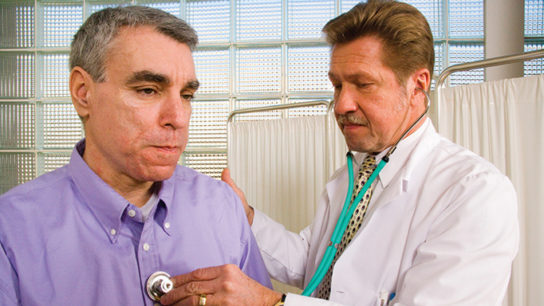 Primary-care cancer screening varies widely