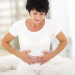 Unusual use of radiation therapy for pelvic pain