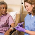 ASCO: Chemo drug shortages common in 2012