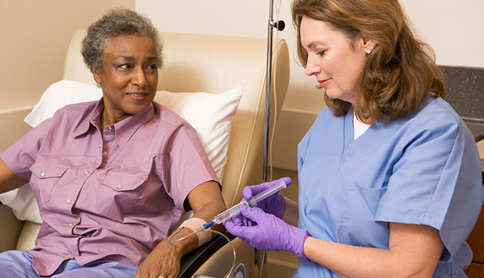 ASCO: Chemo drug shortages common in 2012