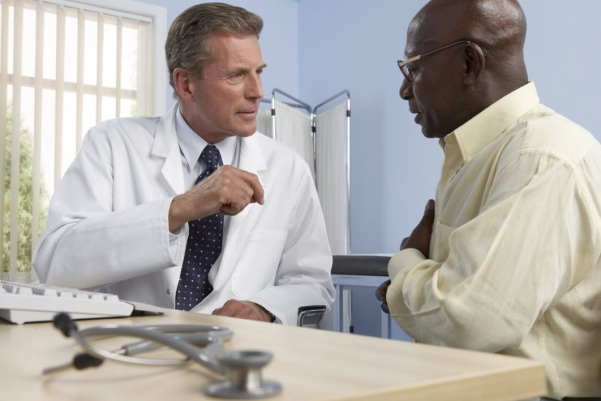 Undiagnosed chest pain linked to long-term CV risk