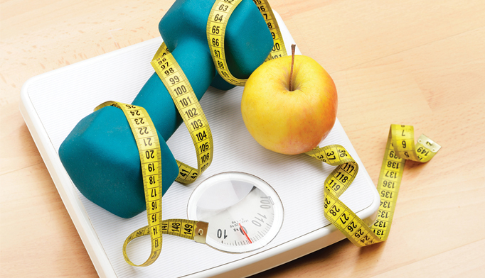 weight loss interventions