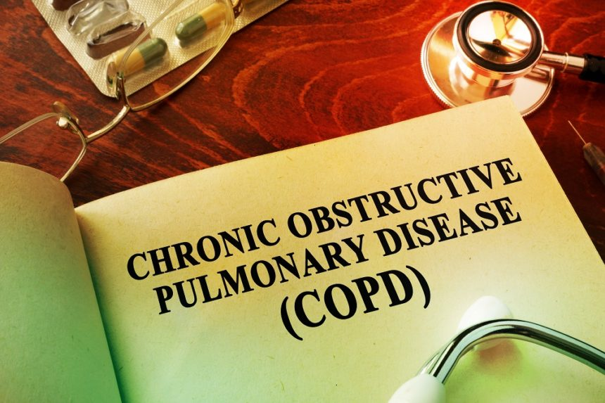 National Action Plan proposed for COPD