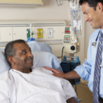 Transitioning a patient with a complex insulin regimen from hospital to home