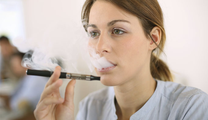 E-cigarette awareness is on the rise