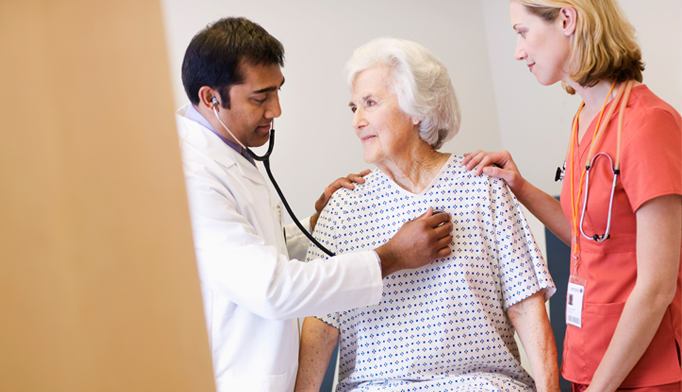 Follow-up care crucial after ED visit for heart failure