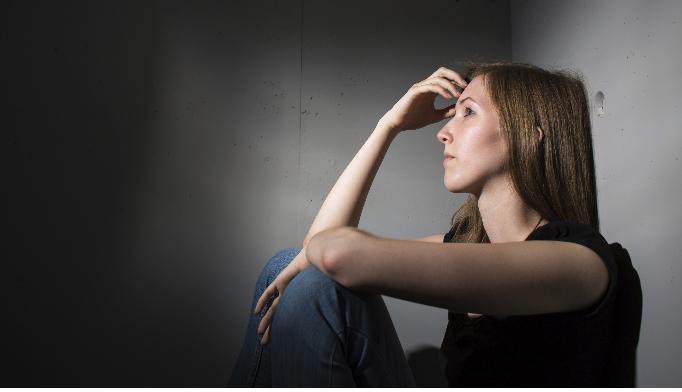 Anxiety, depression worsen gastroesophageal reflux disease symptoms