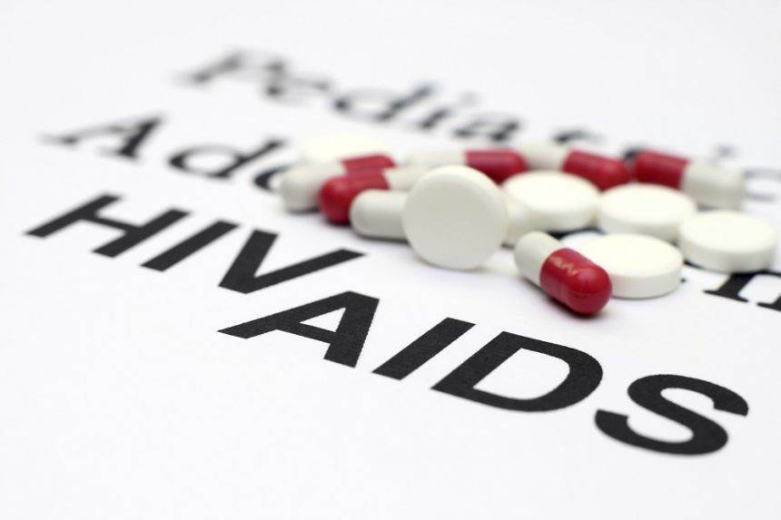 FDA changes label for two HIV drugs.