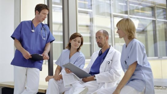 Adopting these policies can help prevent medical errors in hospitals.