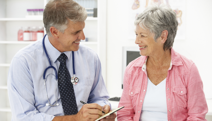 Improving interviewing skills betters patient outcomes