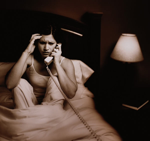 Late-night call leads to nightmare
