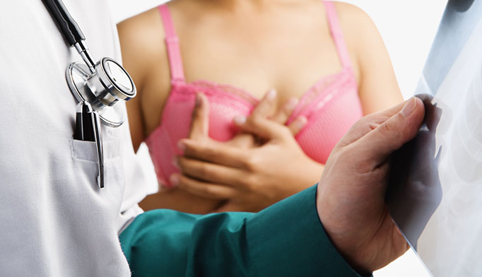 Unfounded fears prompt prophylactic mastectomy