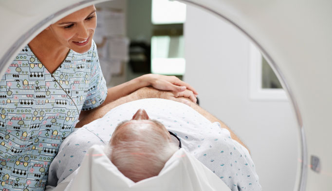 Functional MRI may accurately assess pain