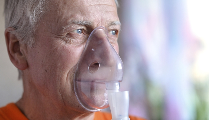 Using oxygen therapy in patients with emphysema can be dangerous if not monitored carefully.