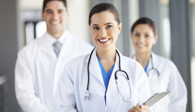 Since 2012, the demand for physician assistants has more than tripled.