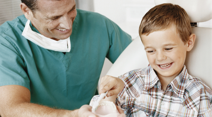 USPSTF issues tooth decay prevention recs for PCPs