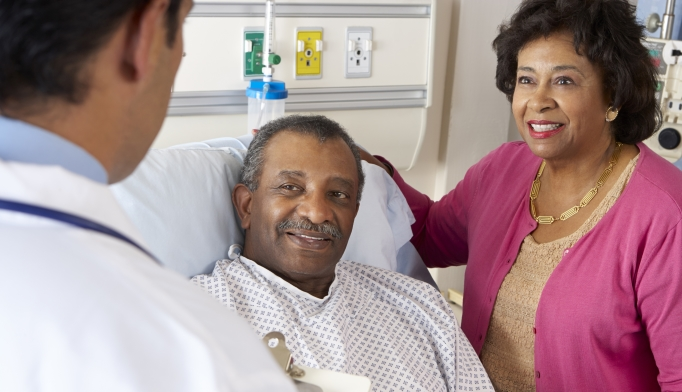 Addressing health disparities can improve public health in the United States.