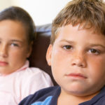 Sibling, not parent, better predicts child obesity