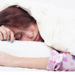 Sleep apnea in a patient with Beckwith-Weidemann syndrome
