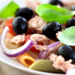 The Mediterranean-style diet was included among the new updates to lower stroke risk