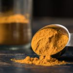 Turmeric consumption may increase