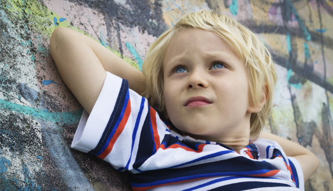 Food allergy more common in urban youth