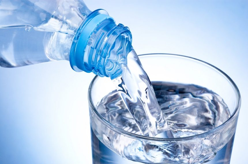 Effects of Advice to Drink 8 Cups of Water per Day in Adolescents With Overweight or Obesity