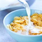 Fortified cereals are considered a good source of vitamin B12