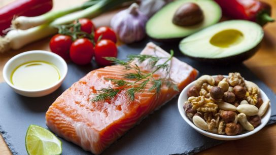 Dietary guidelines for infants, toddler, and pregnant women