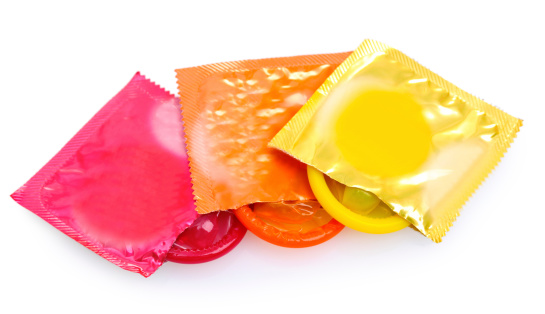 Safer sex practices, including minimizing the number of partners and using barrier protective measures (condoms), also protect against transmission.